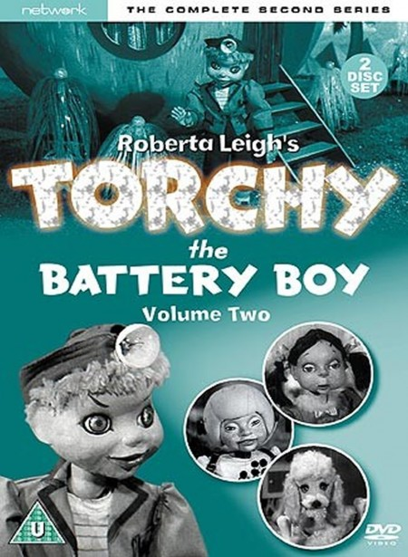 Torchy the Battery Boy: The Complete Series 2