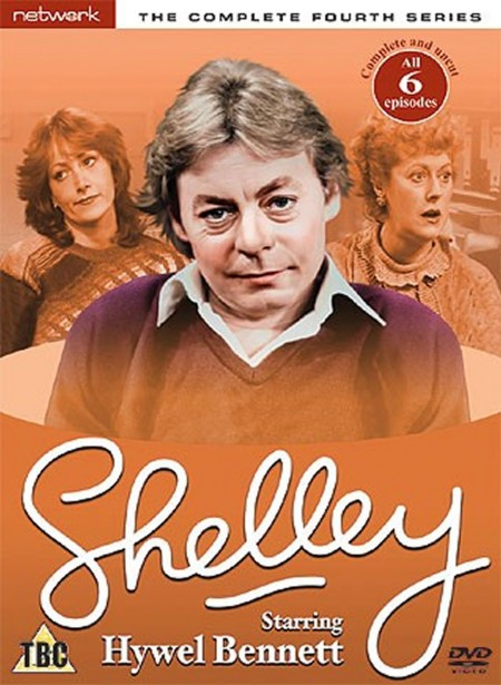 Shelley: The Complete Series 4