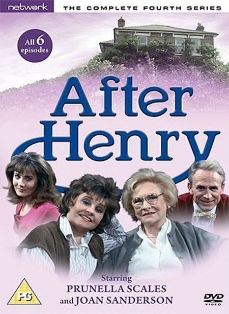 After Henry: The Complete Series 4
