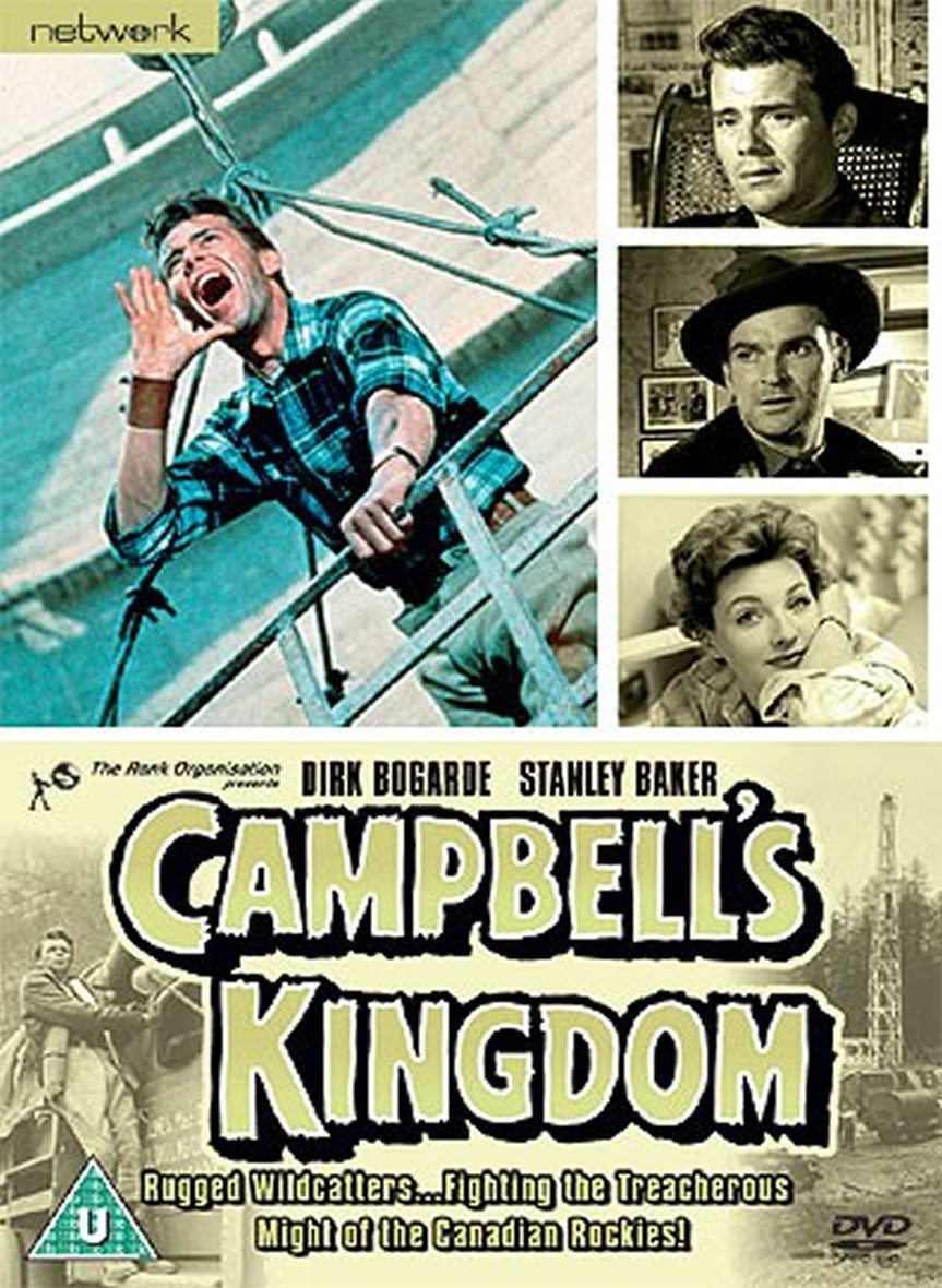 Campbell&#39s Kingdom