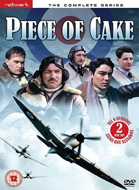 Piece of Cake: The Complete Series