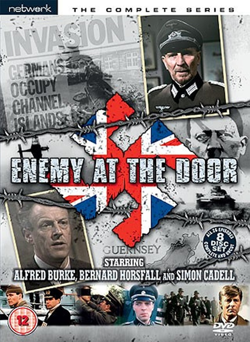 Enemy at the Door: The Complete Series
