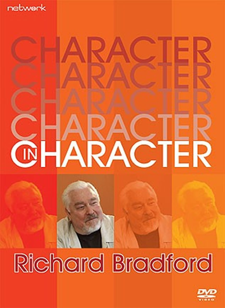 In Character: Richard Bradford