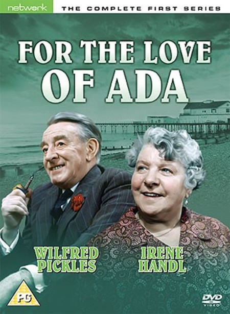 For the Love of Ada: The Complete Series 1