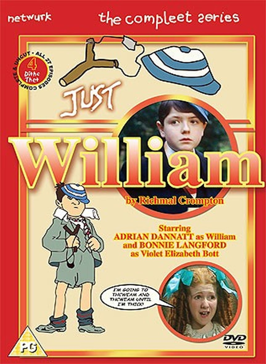 Just William: The Complete Series