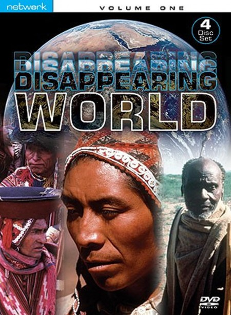 Disappearing World: Volume 1