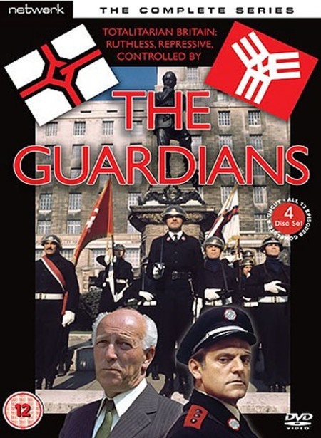 Guardians (The): The Complete Series