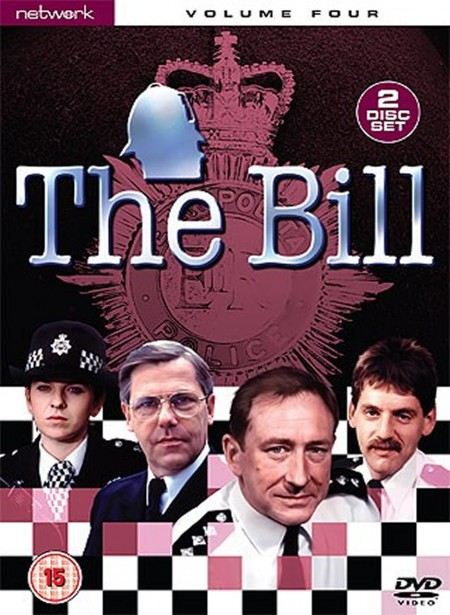 Bill (The): Volume 4