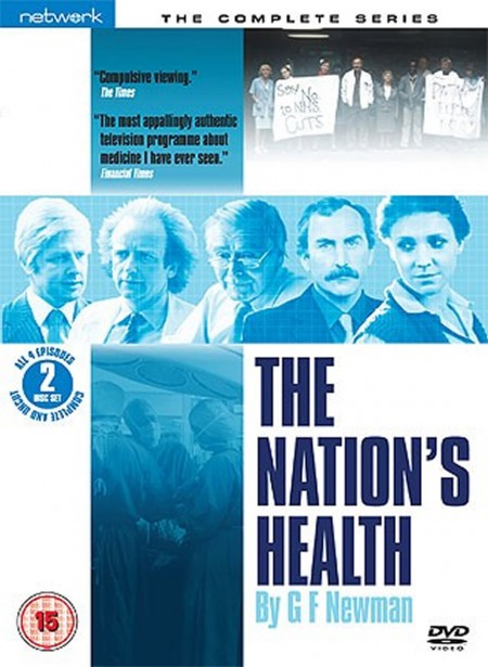 Nation&#39s Health (The): The Complete Series