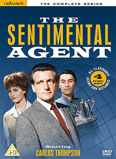 Sentimental Agent (The): The Complete Series