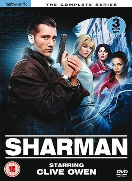 Sharman: The Complete Series