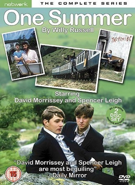One Summer: The Complete Series
