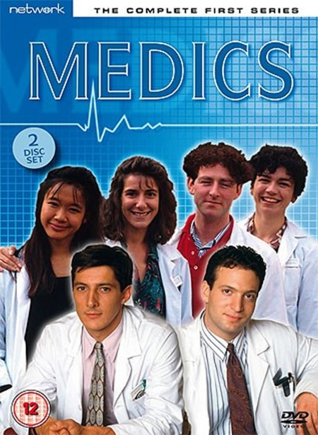 Medics: The Complete Series 1