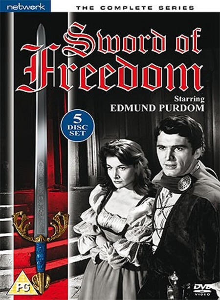 Sword of Freedom: The Complete Series