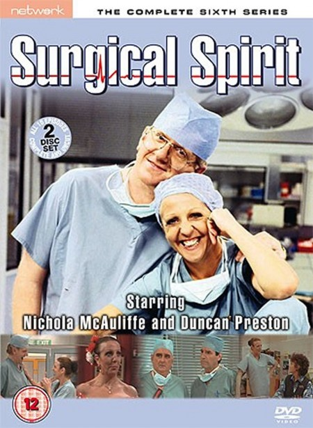 Surgical Spirit: The Complete Series 6