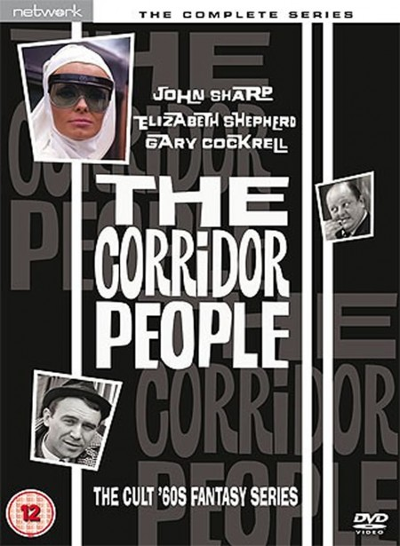 Corridor People (The): The Complete Series