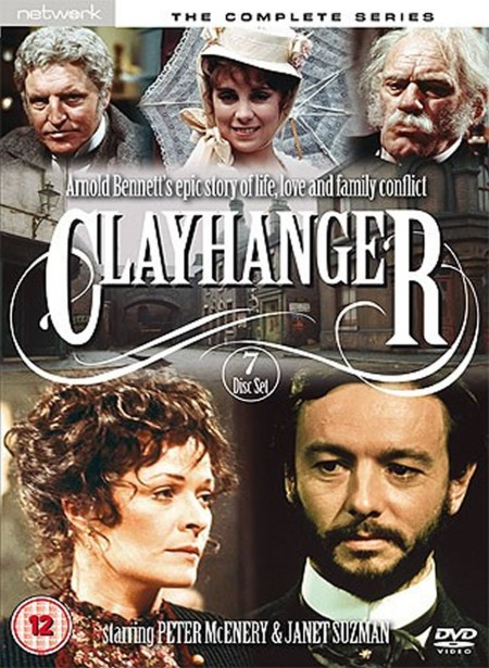 Clayhanger: The Complete Series