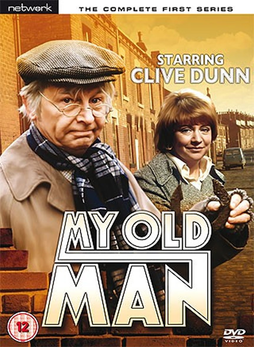 My Old Man: The Complete Series 1