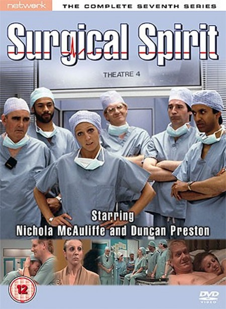 Surgical Spirit: The Complete Series 7