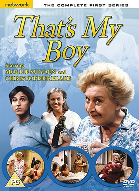 That&#39s My Boy: The Complete Series 1