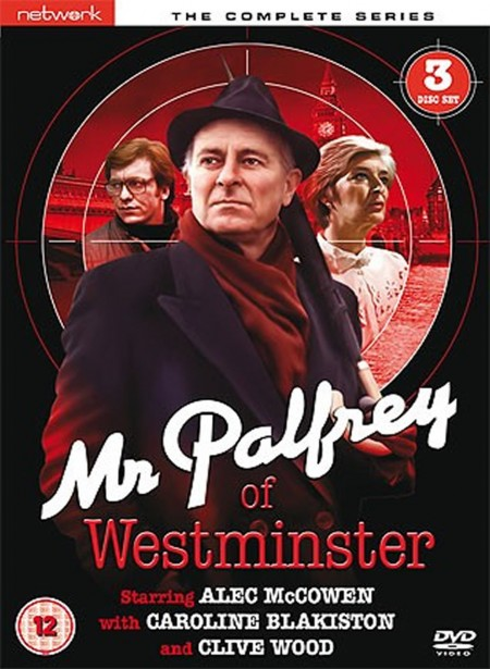 Mr. Palfrey of Westminster: The Complete Series