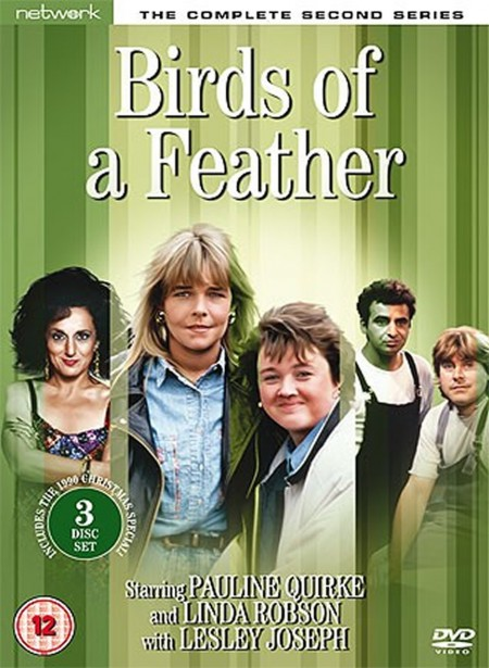 Birds of a Feather: The Complete Series 2