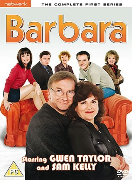 Barbara: The Complete Series 1