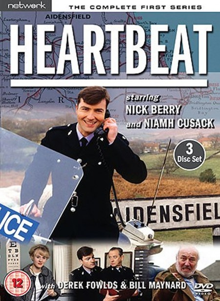 Heartbeat: The Complete Series 1
