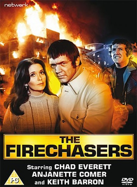 Firechasers (The)