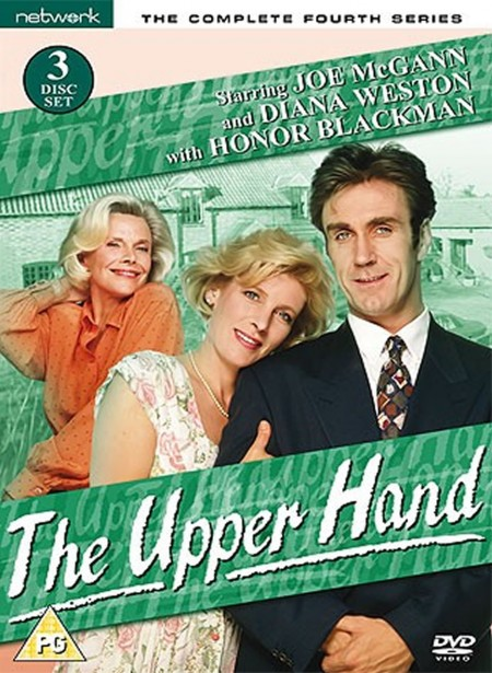 Upper Hand (The): The Complete Series 4