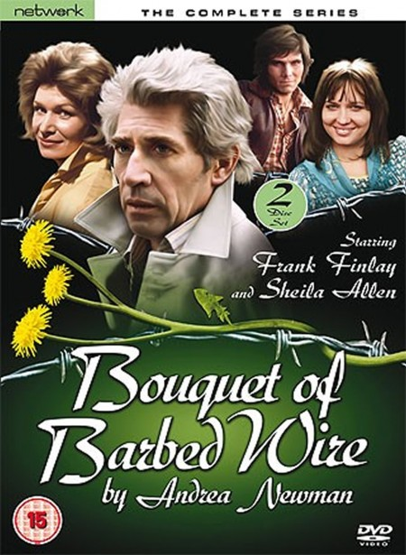 Bouquet of Barbed Wire: The Complete Series