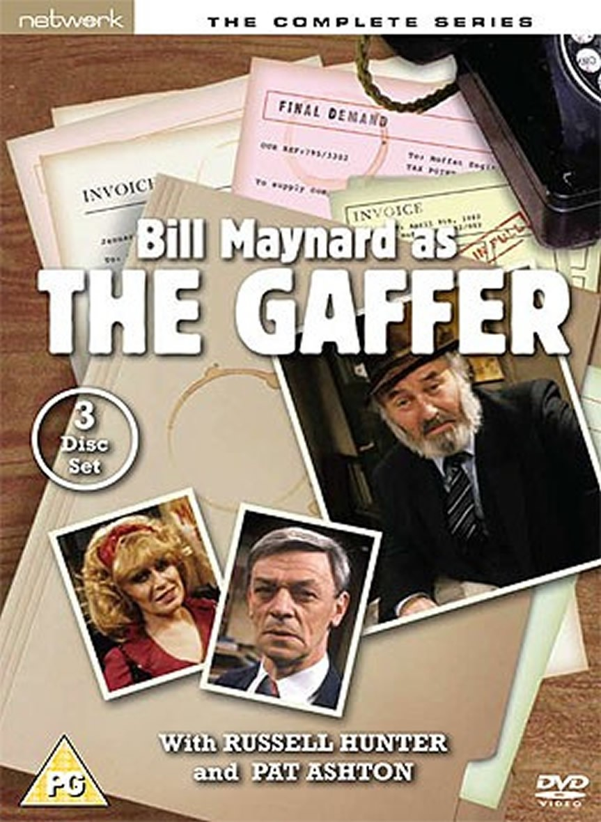 Gaffer (The): The Complete Series