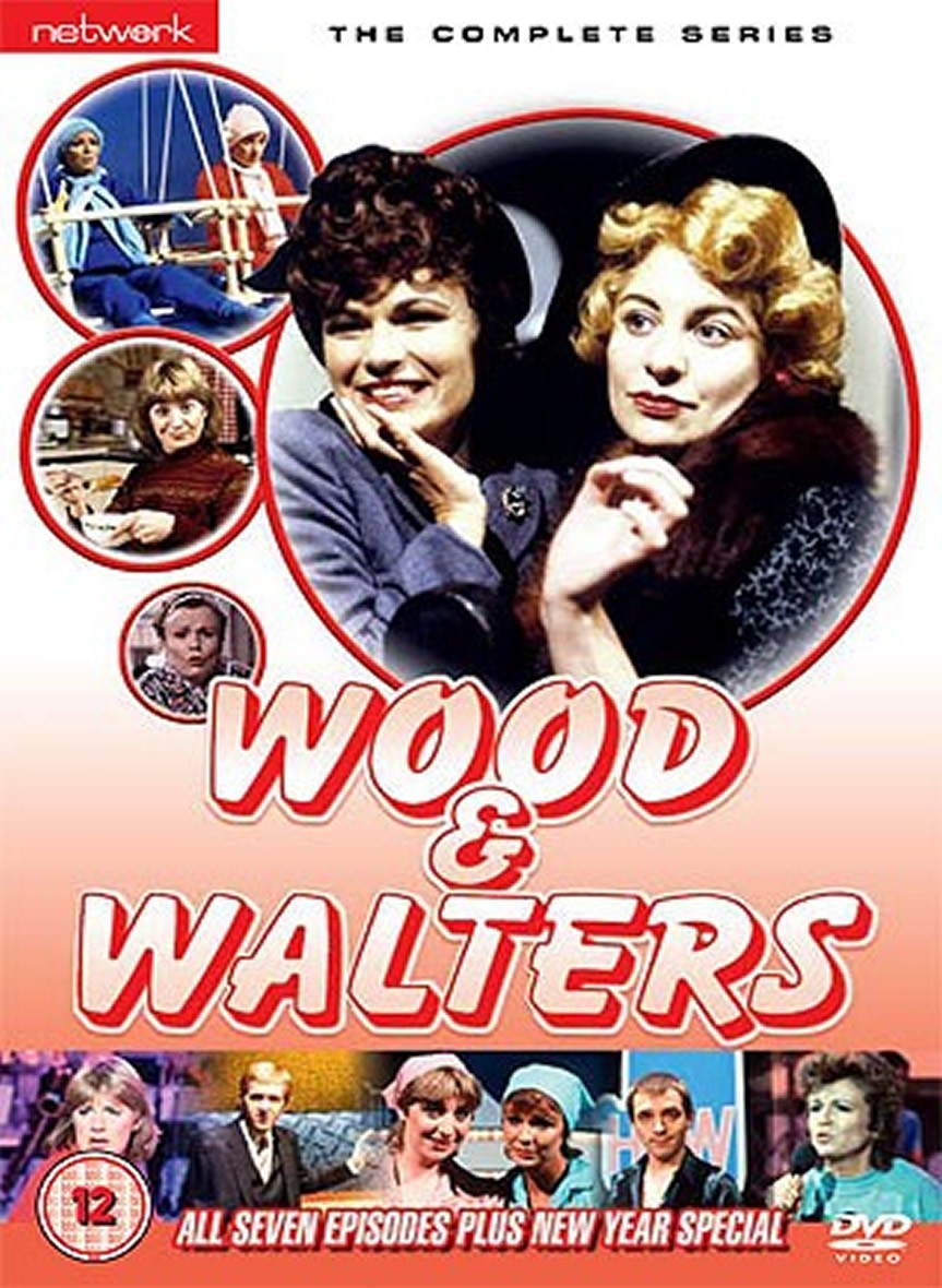 Wood and Walters: The Complete Series