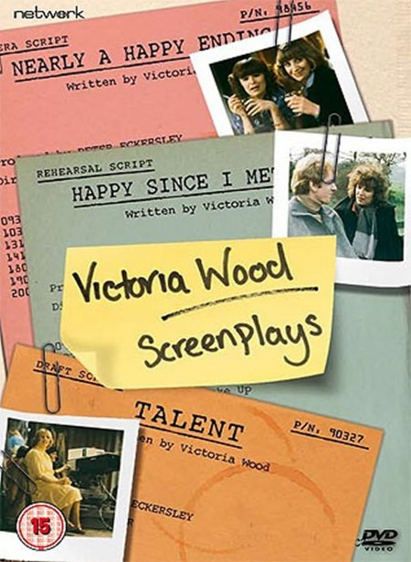 Victoria Wood: Screenplays