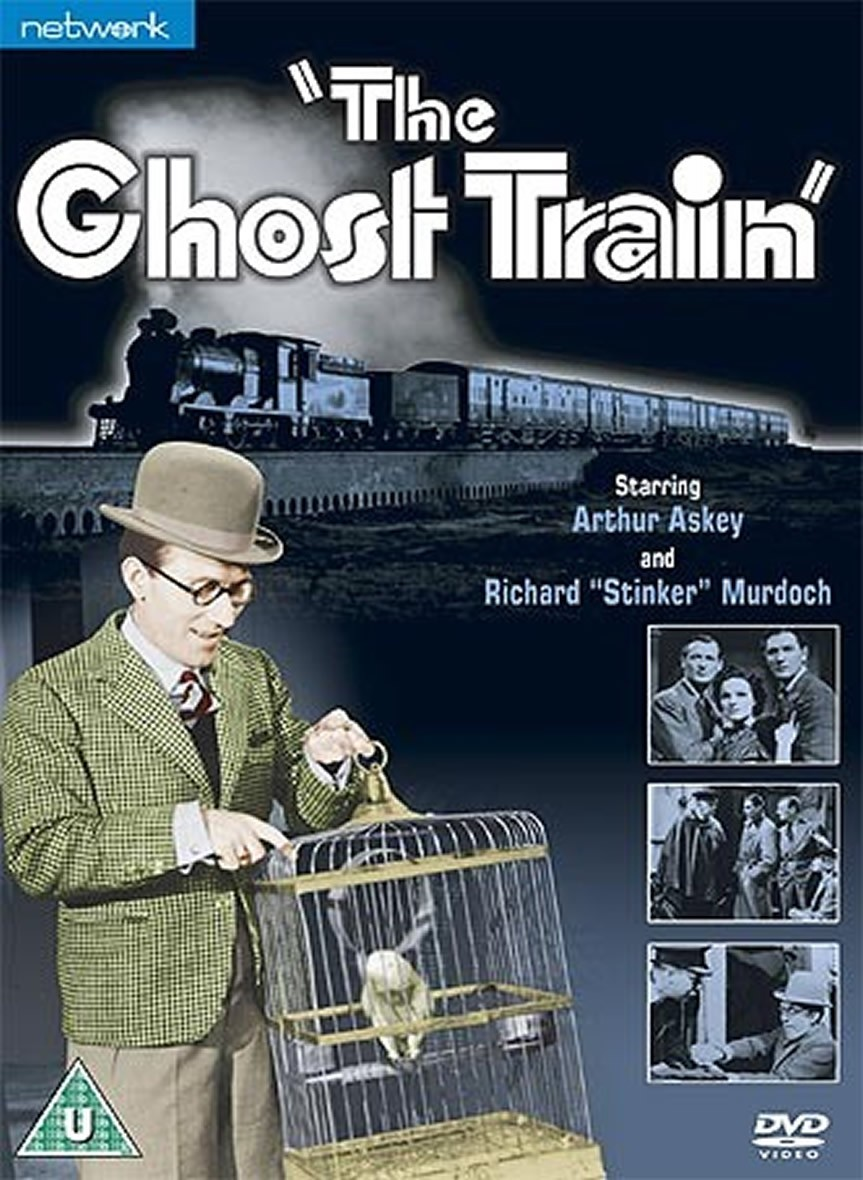 Ghost Train (The)