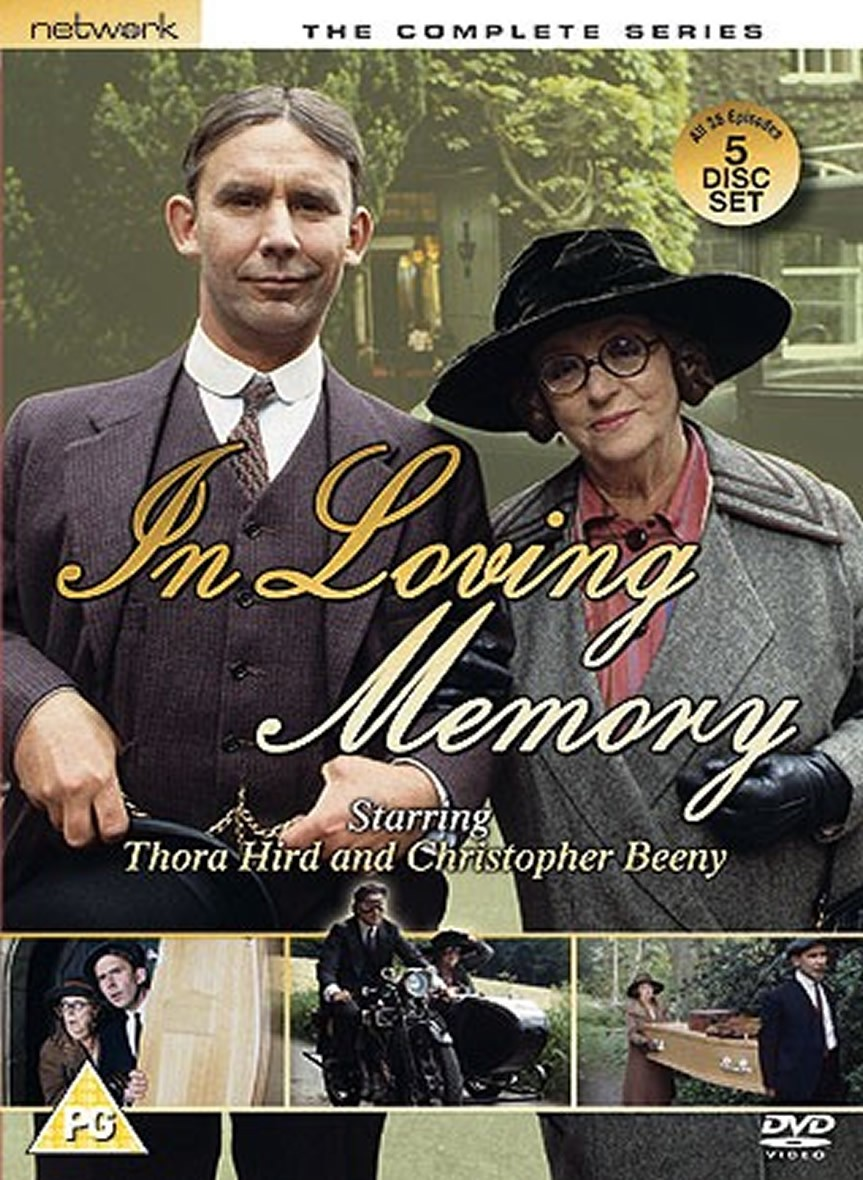 In Loving Memory: The Complete Series