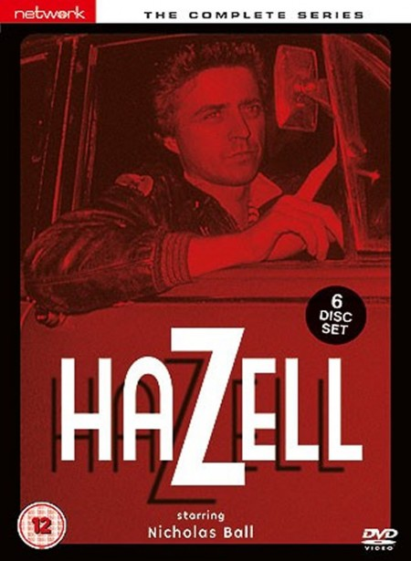 Hazell: The Complete Series