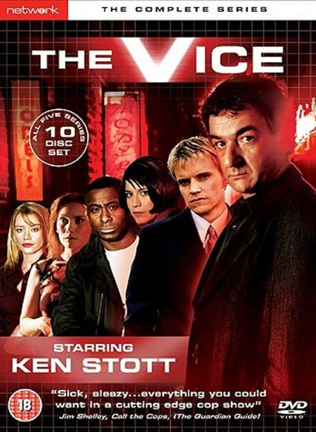 Vice (The): The Complete Series