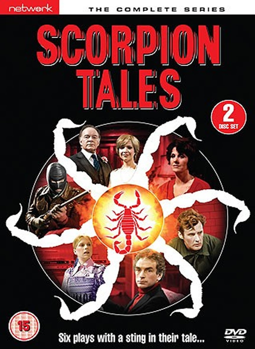 Scorpion Tales: The Complete Series