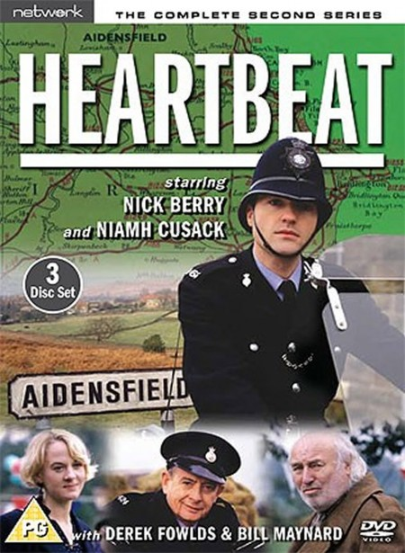 Heartbeat: The Complete Series 2