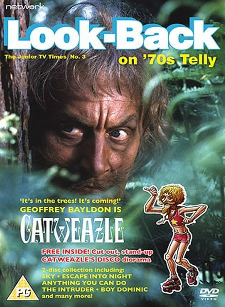 Look-Back on 70s Telly - Issue 3