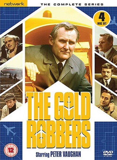 Gold Robbers (The): The Complete Series