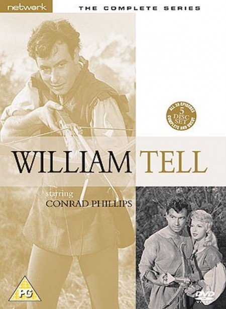 William Tell: The Complete Series
