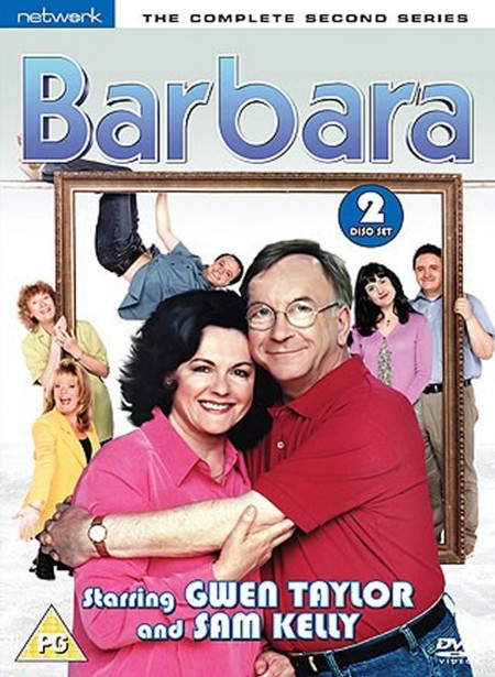 Barbara: The Complete Series 2