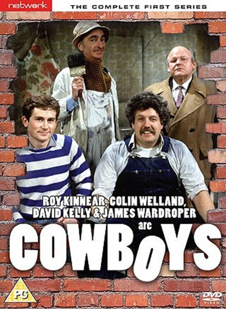 Cowboys: The Complete Series 1