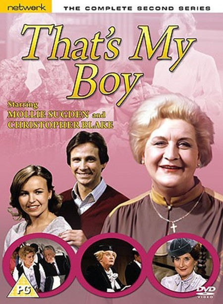 That&#39s My Boy: The Complete Series 2