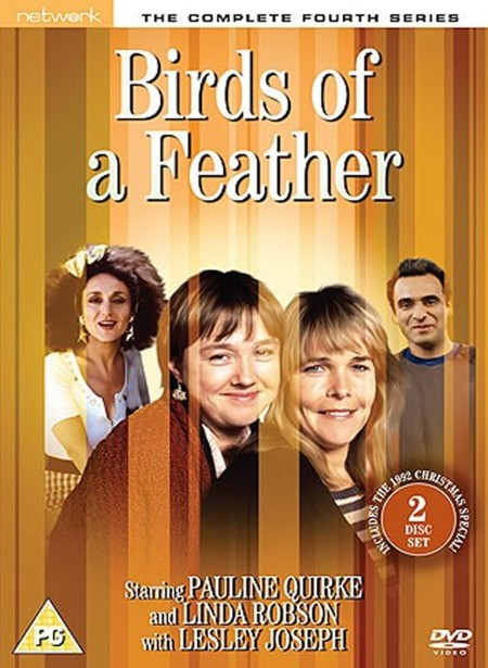 Birds of a Feather: The Complete Series 4