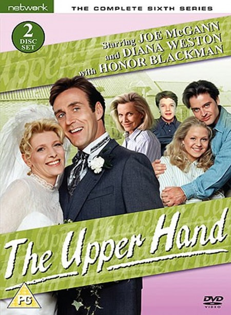 Upper Hand (The): The Complete Series 6