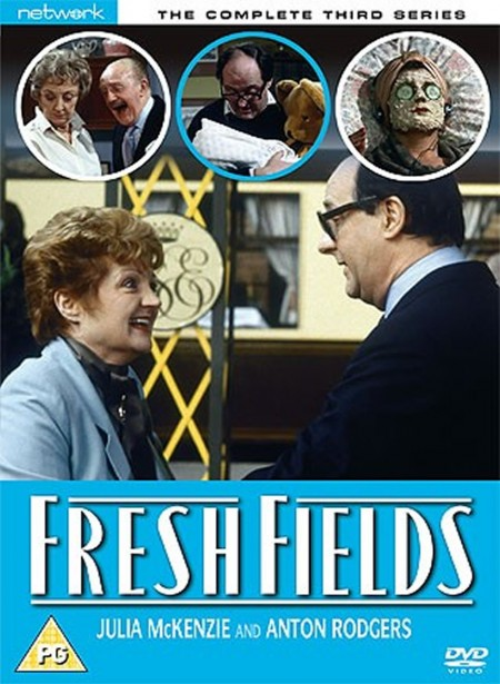 Fresh Fields: The Complete Series 3