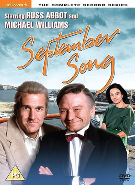September Song: The Complete Series 2